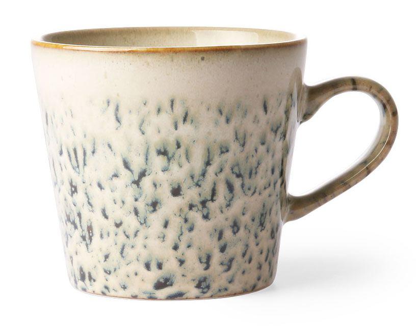 70's Cappuccino Mug Hail