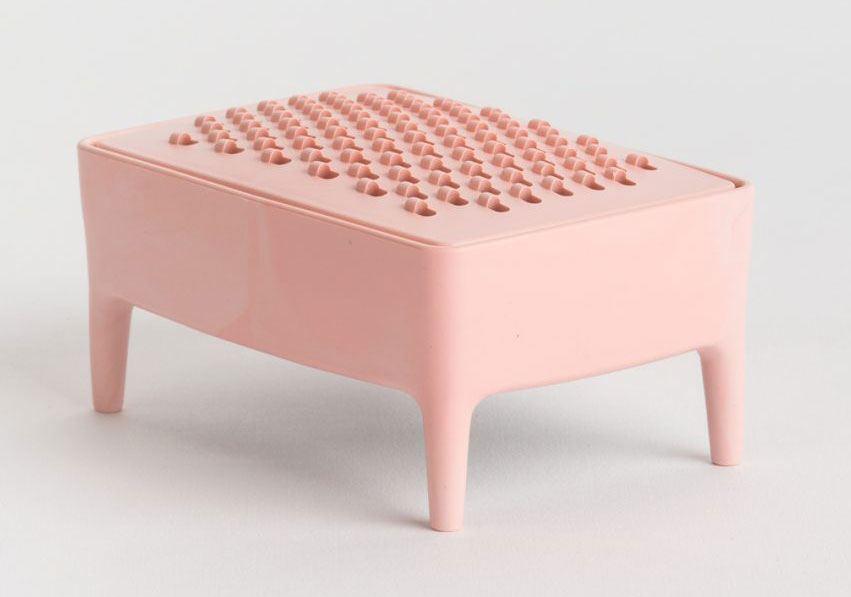 Bubble Buddy Millennial Pink (inkl.Seife)
