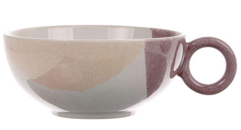 Gallery Tea Cup Nude Lilac
