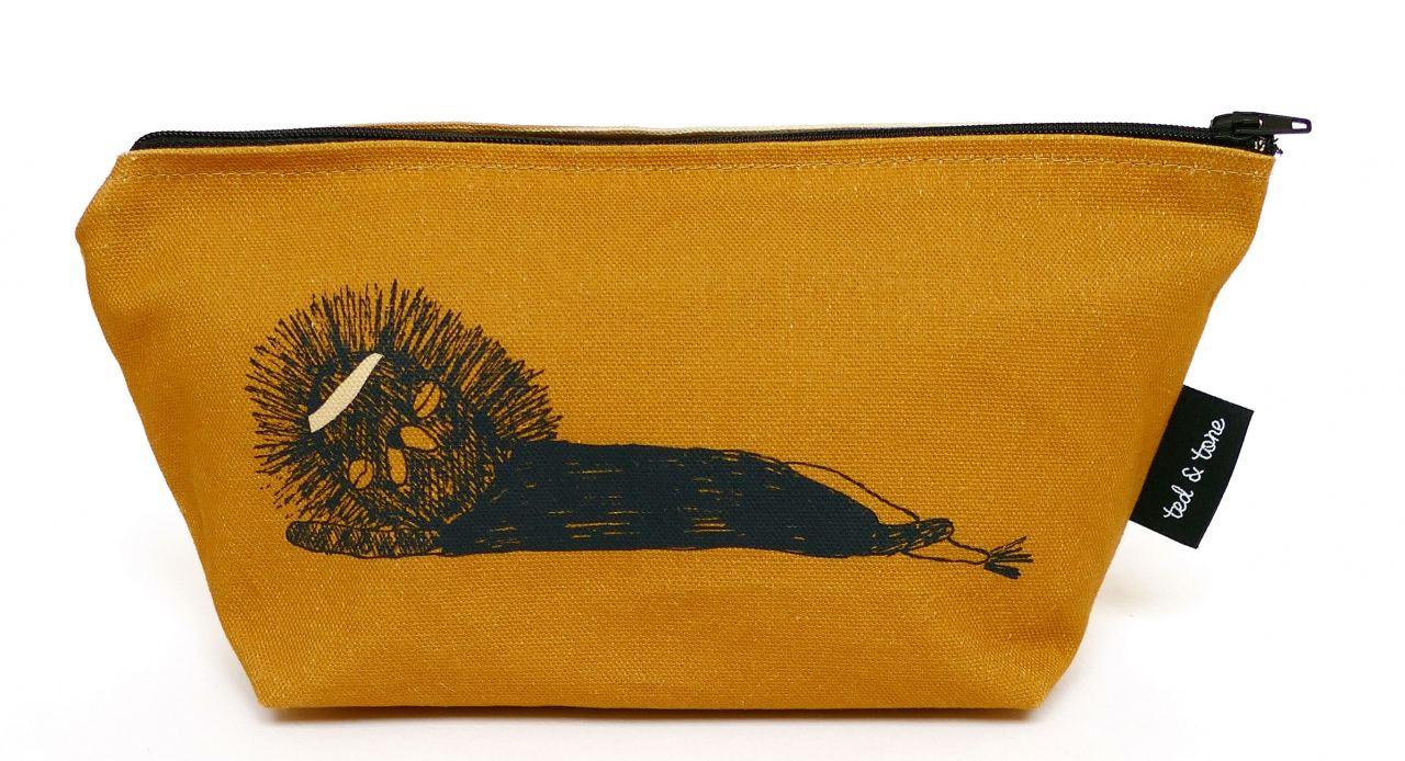 Lion Bag