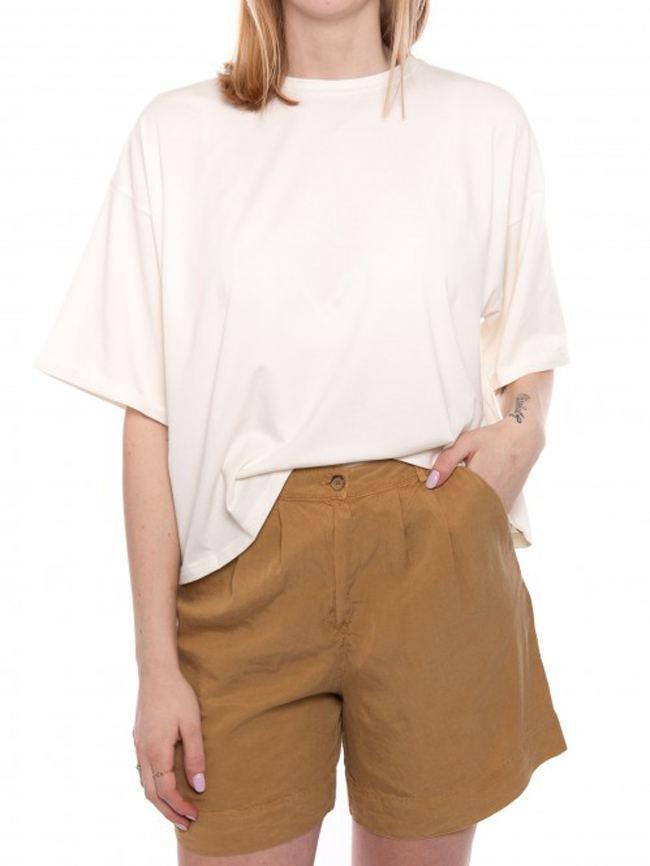 Cata Shirt Egret