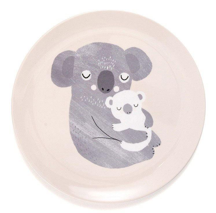 Koala Teller