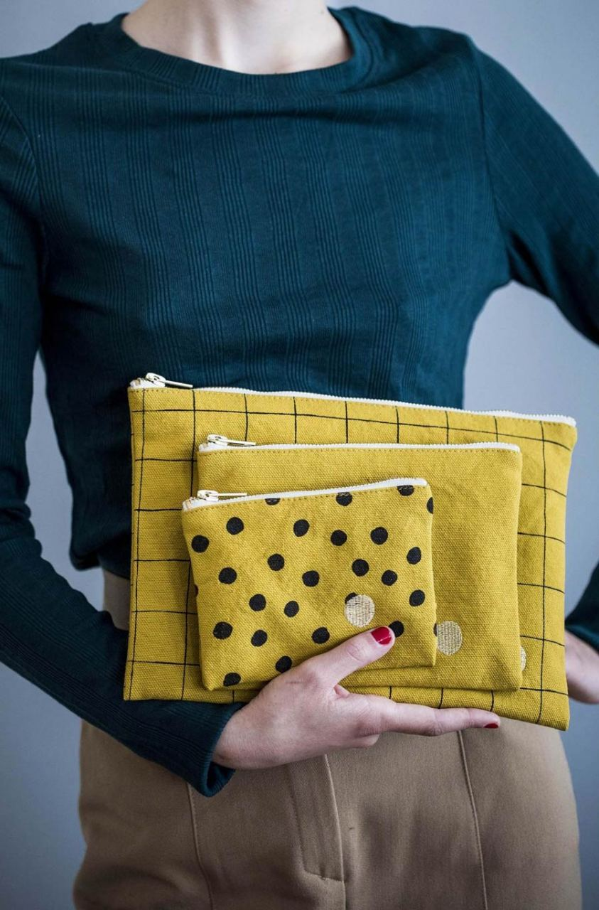 Pouch Polka Colombo S