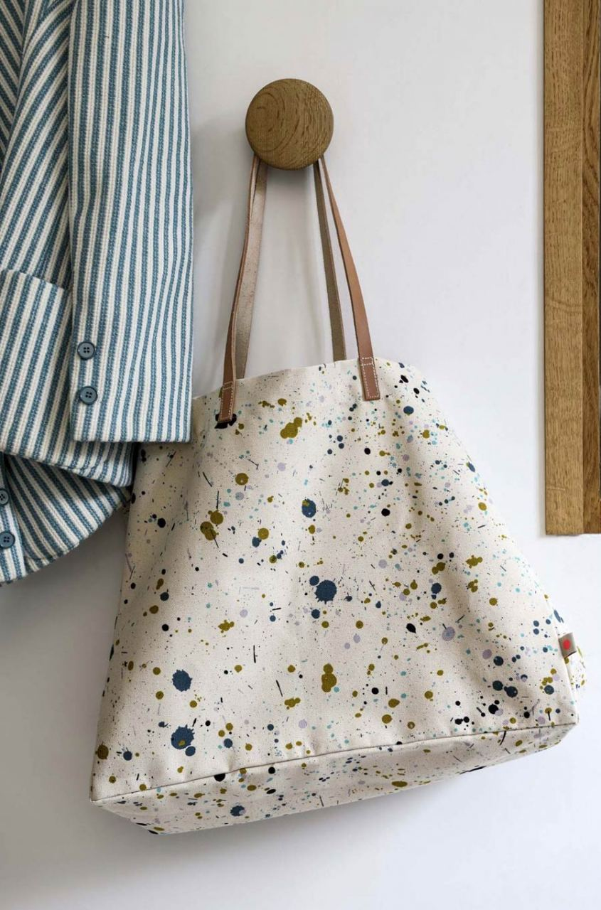 Shopping Bag Brigitte
