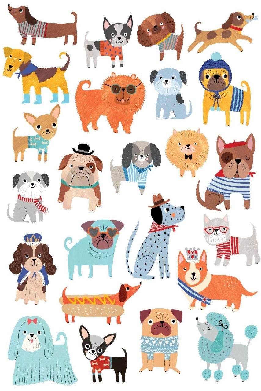 Tattoos Dogs