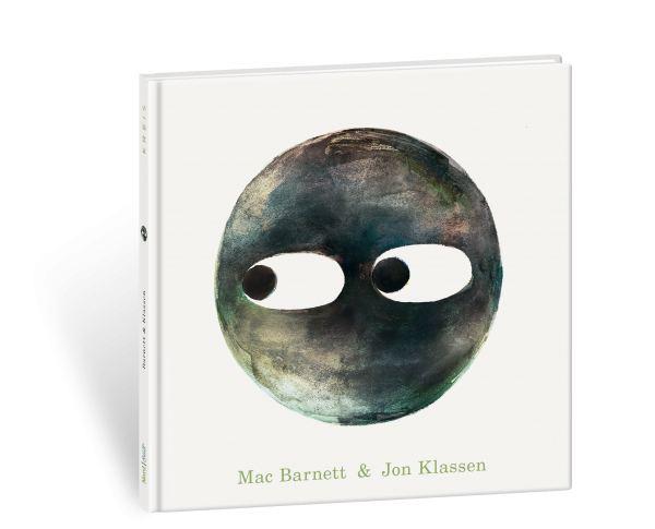 Mac Barnett & Jon Klassen - Kreis