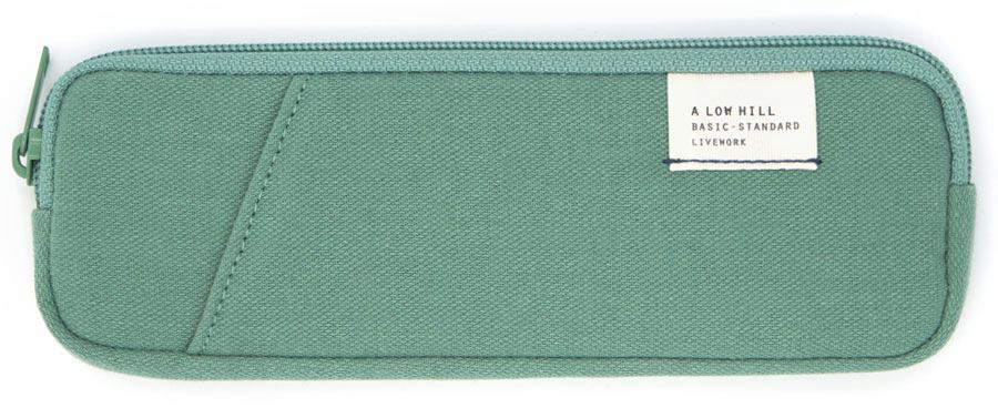 Low Hill Pocket Pencilcase V3 Dimmint