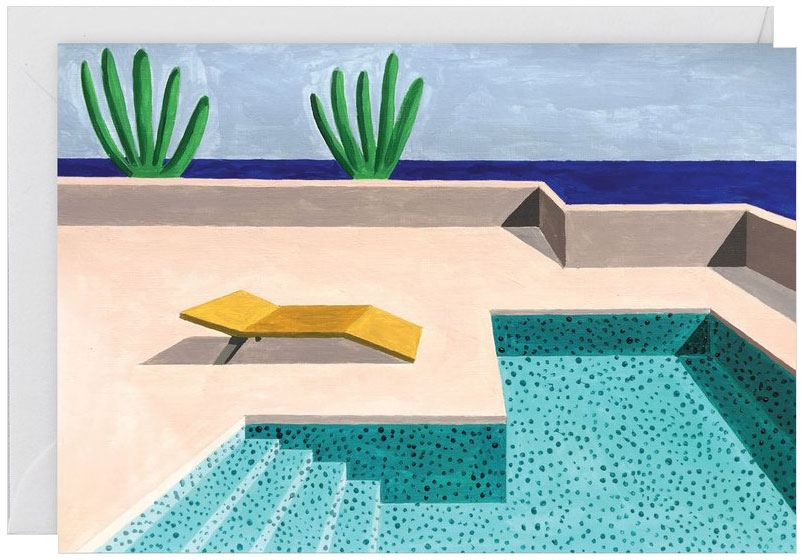 Pool 1 Karte