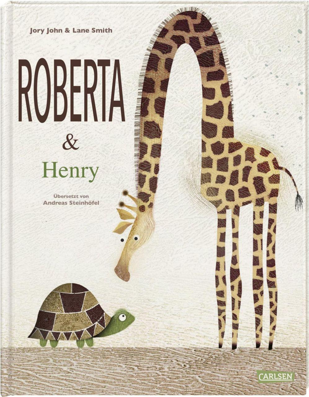Roberta und Henry