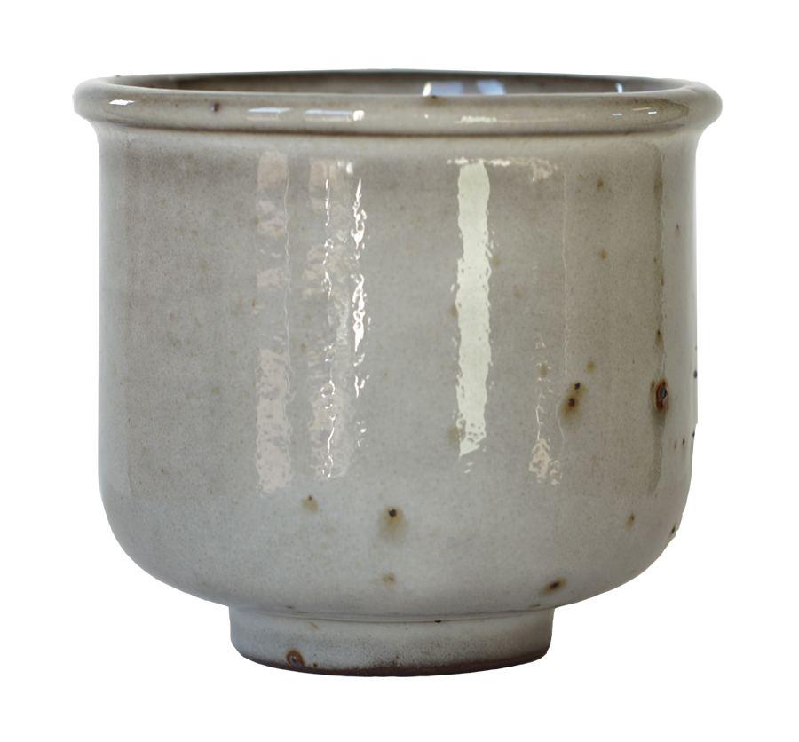 Keramiktopf Pinch Stone