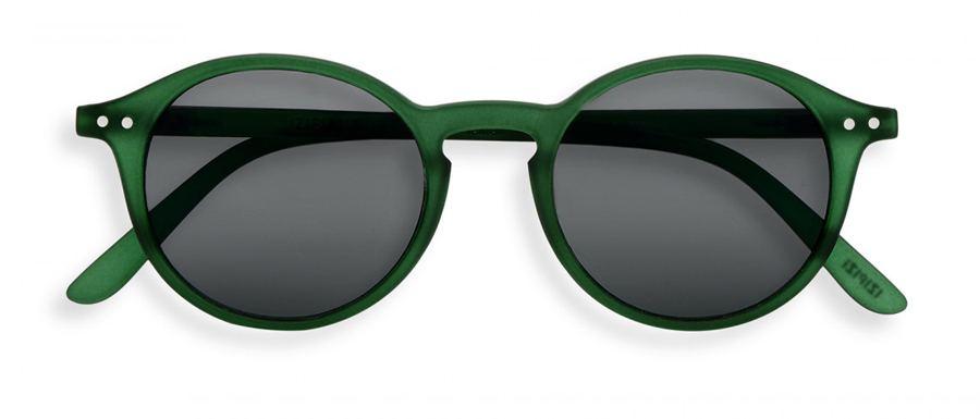 Sonnenbrille #D SUN Green