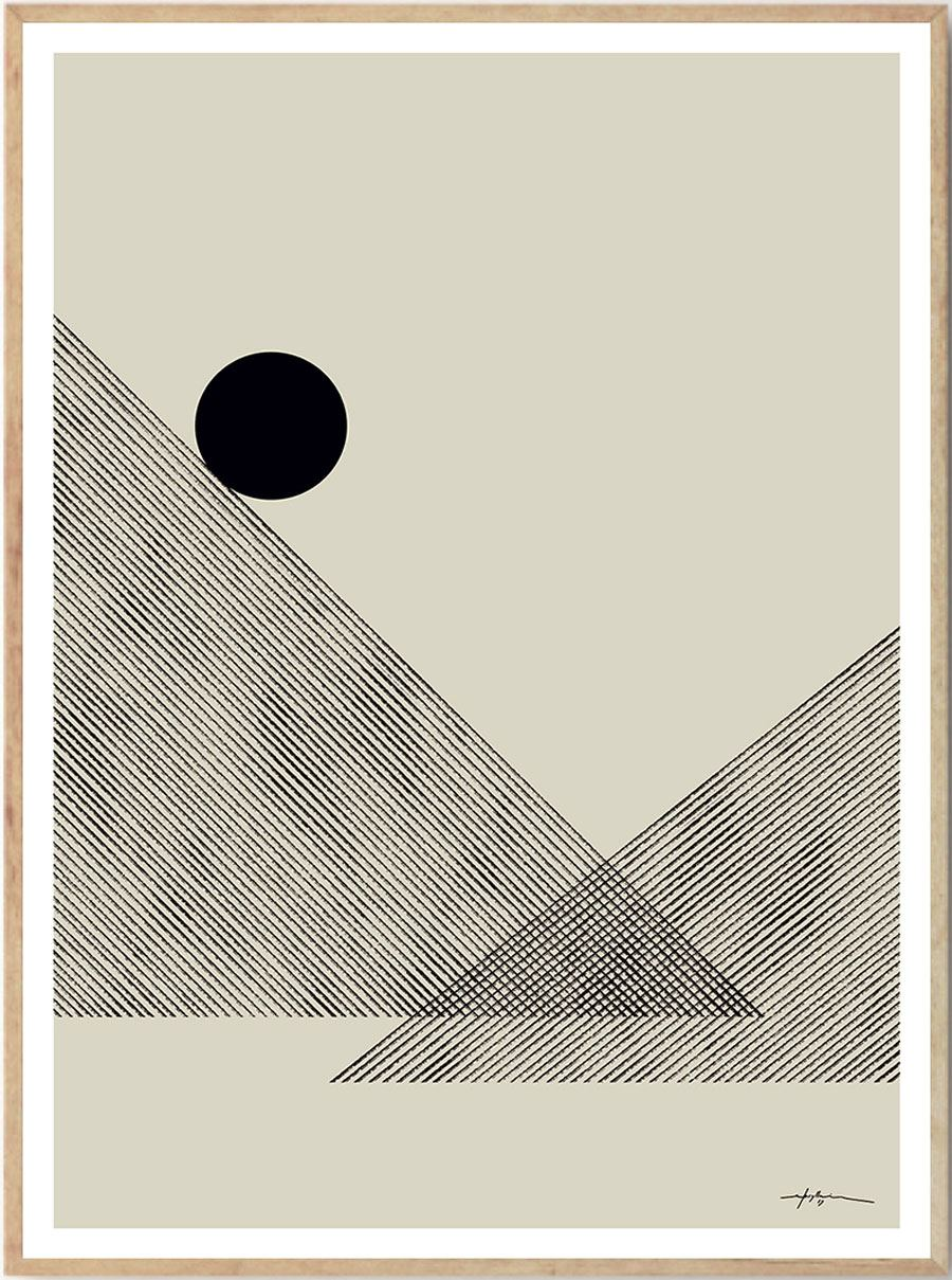 Altitude Poster (50x70cm)