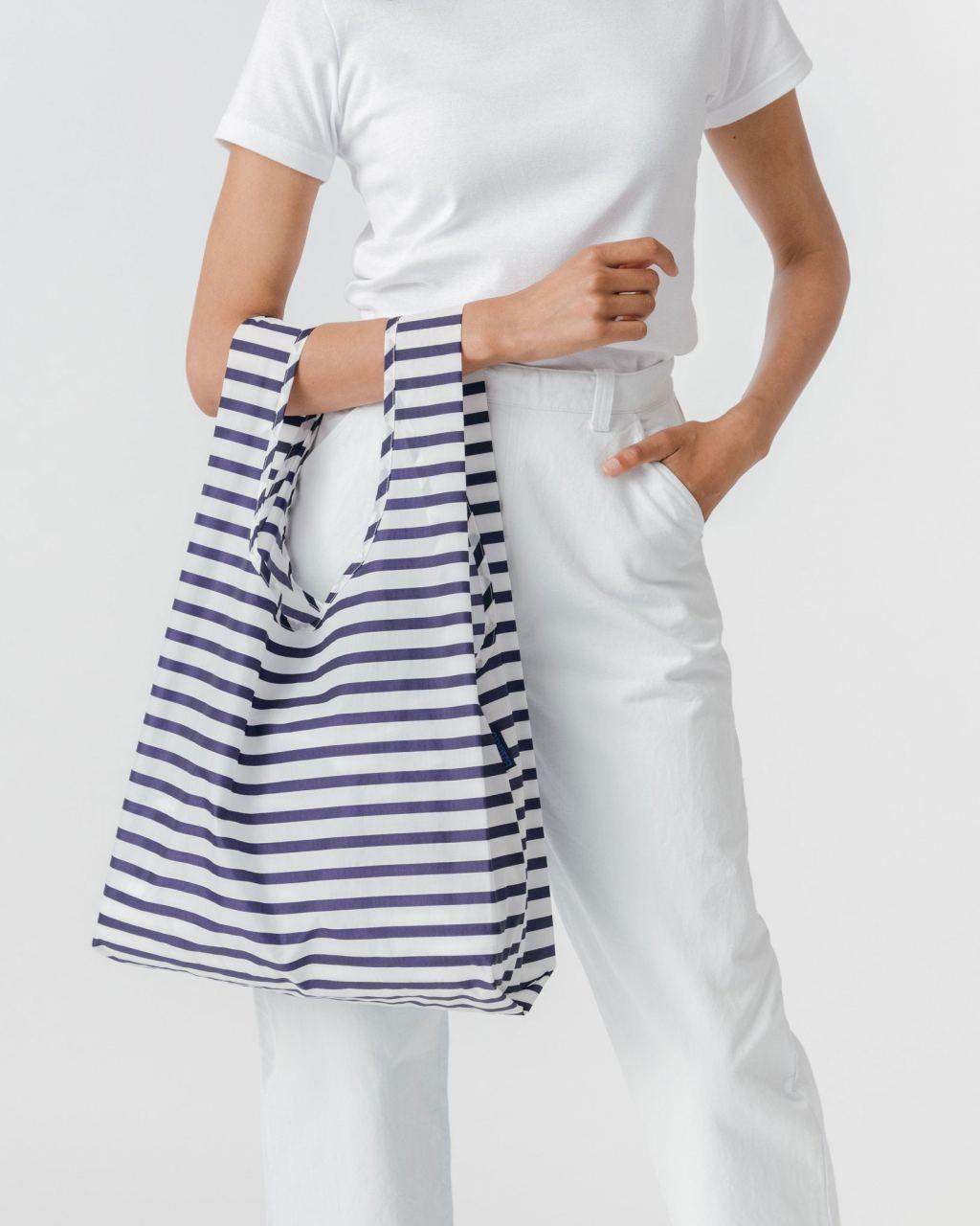 Einkaufsbeutel Sailor Stripe