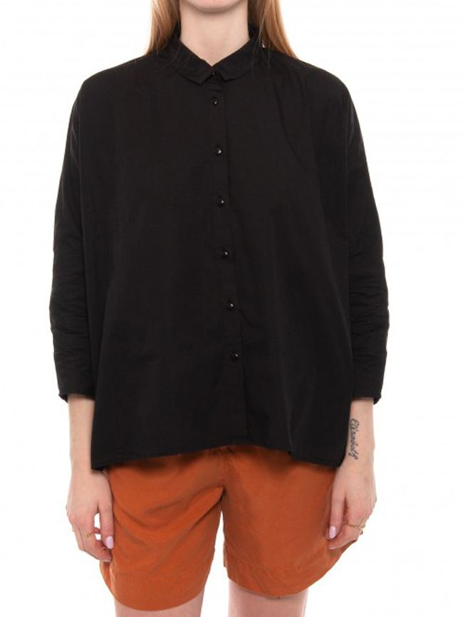 Fabilia Bluse Black