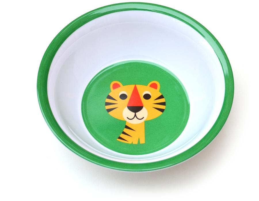 Tiger Schüssel