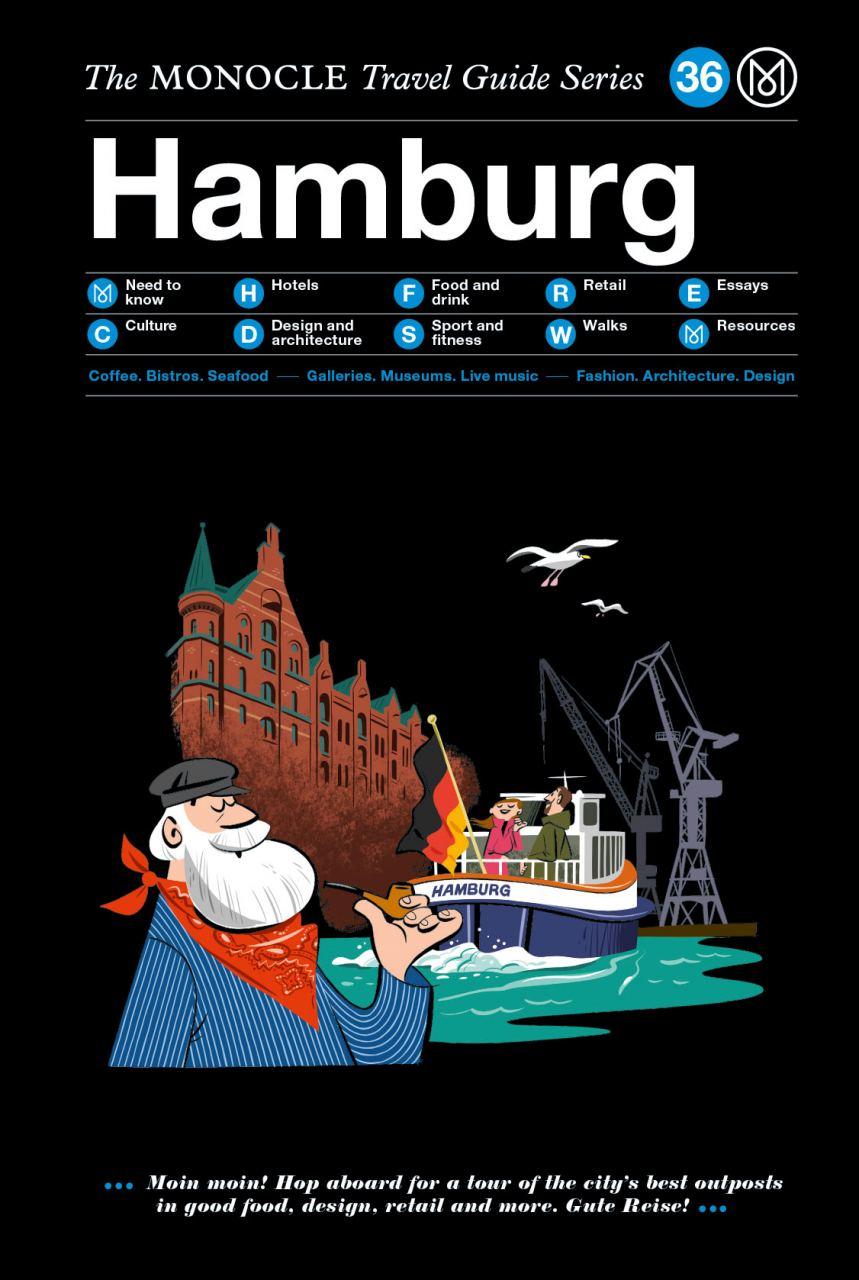 Hamburg: The Monocle Travel Guide