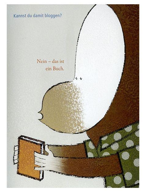 Das ist ein Buch!