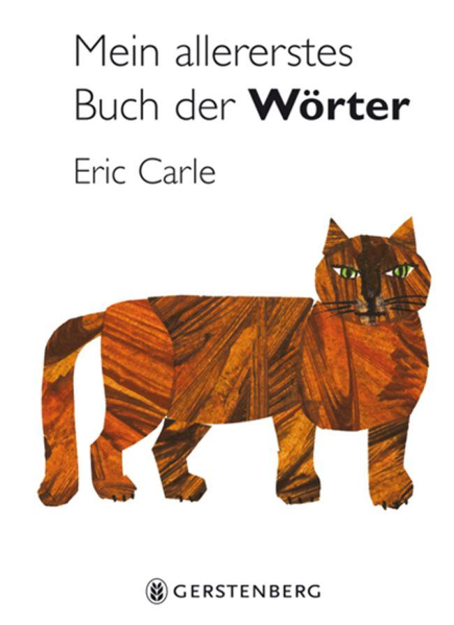 Mein allererstes Buch der Wörter