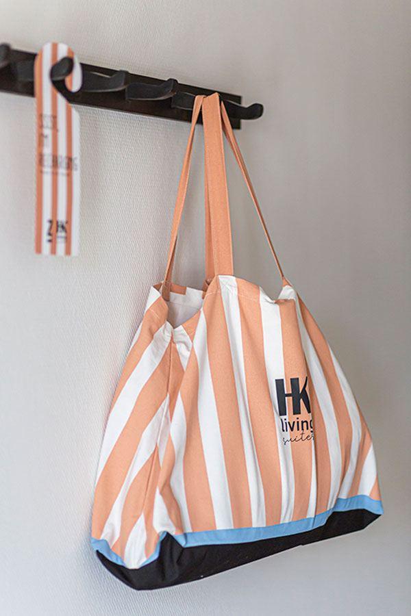 HK Living Strandtasche
