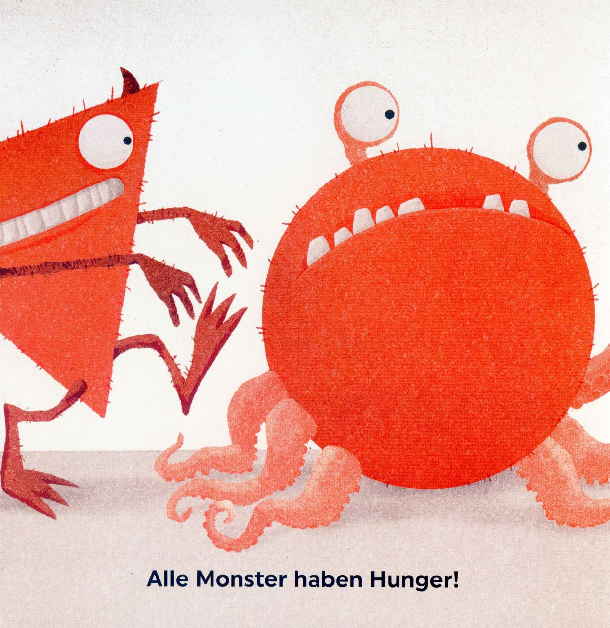 Monstermampf
