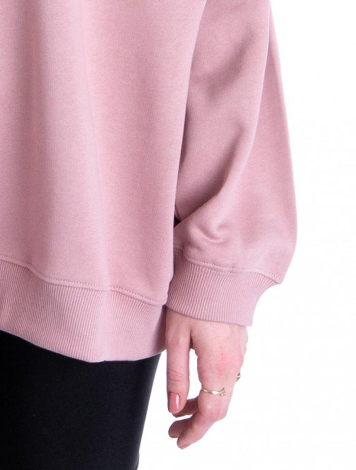 Meleisa Sweater Woodrose OS