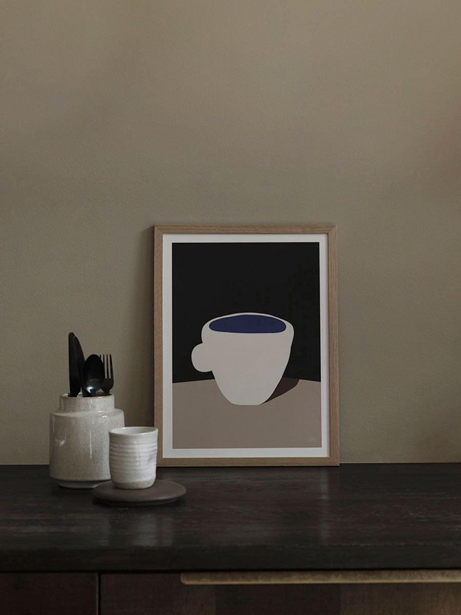 Pottery 10 Print (30x40cm)