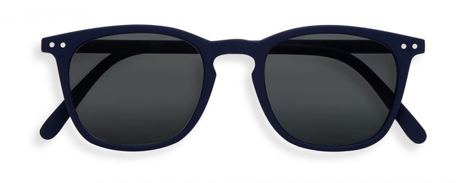 Sonnenbrille #E SUN Navy Blue