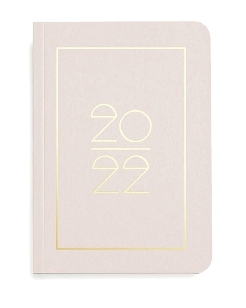 Pocket Planner 2022 Rose