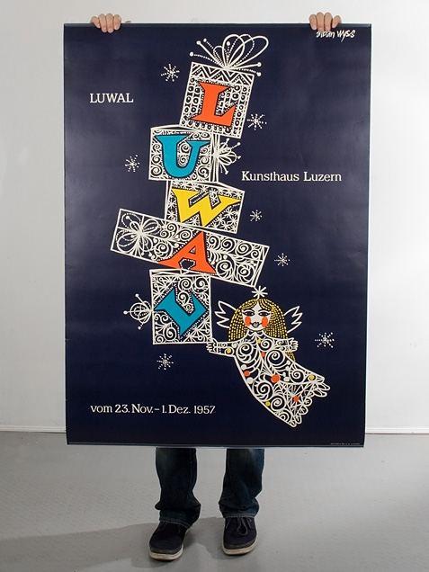 Luwal (128x90cm)