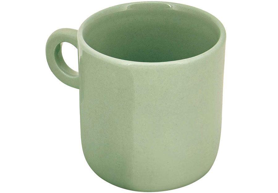 Espressotasse Hellgrün