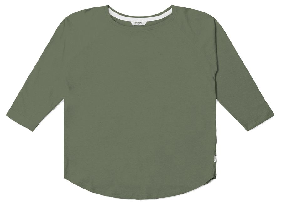Shane Shirt Jungle Green