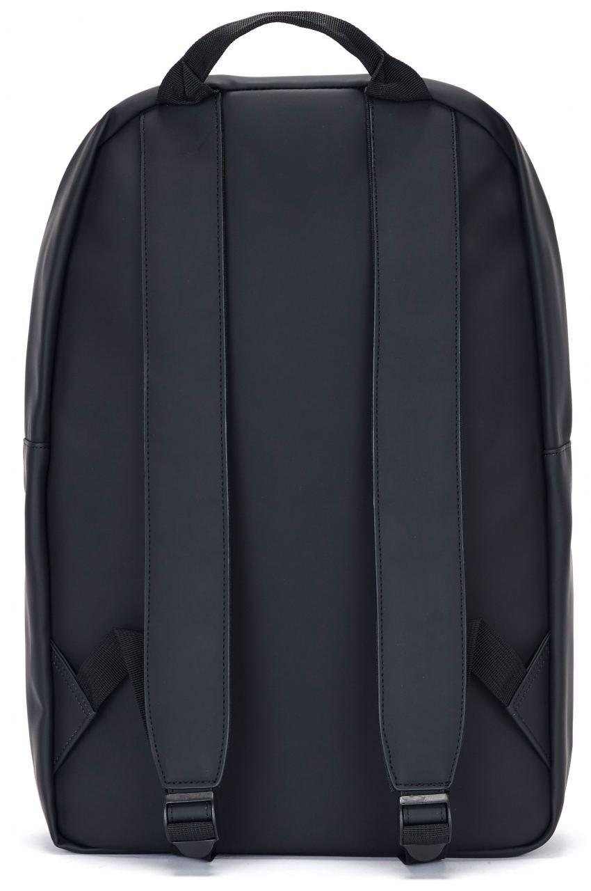 Field Rucksack Black