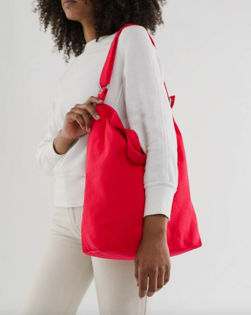 Duck Bag Punch Red