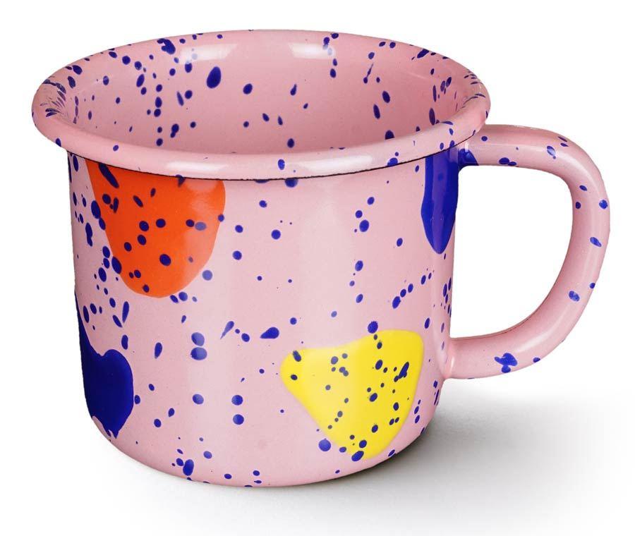 Kids & Family Mug Pink