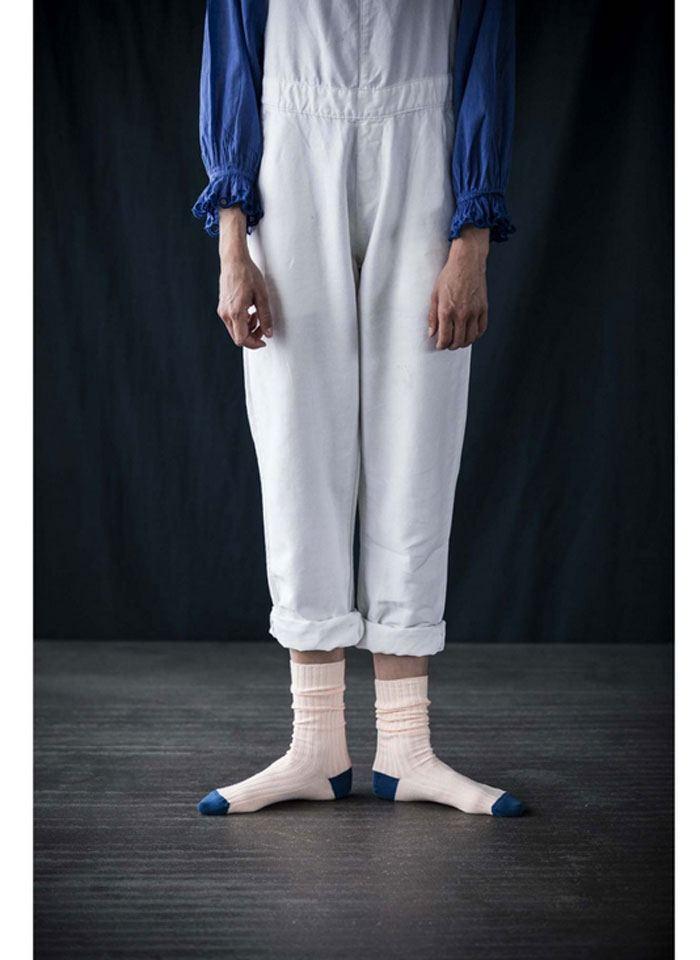 Yvette Socken Crevette