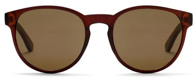 The Gryphon Sonnenbrille Walnussholz