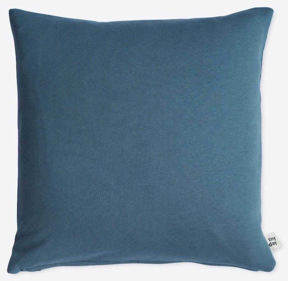 Kissen Blue (40 x 40cm)