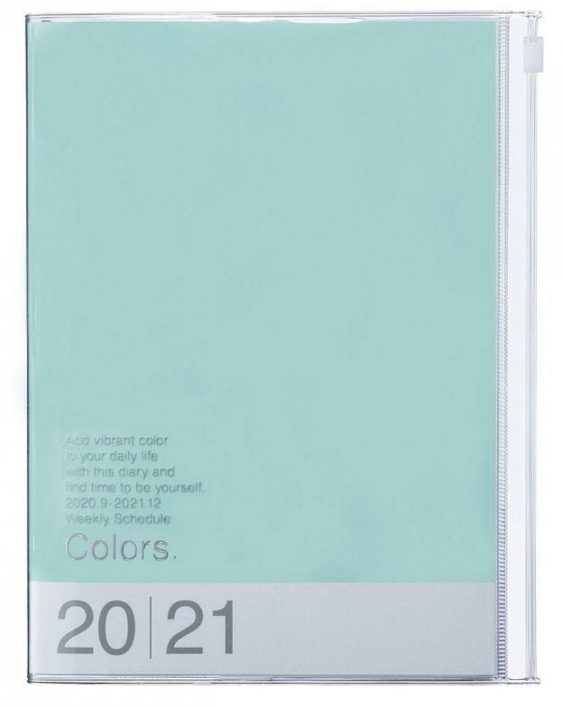 2021 Kalender A5 Storage.it Mint