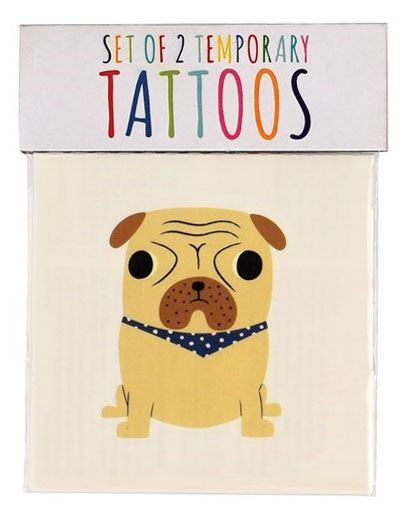 Tattoos Hunde
