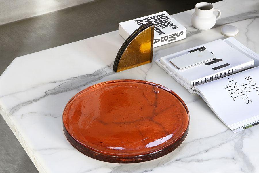 Bubble Tea Mug M Light Grey