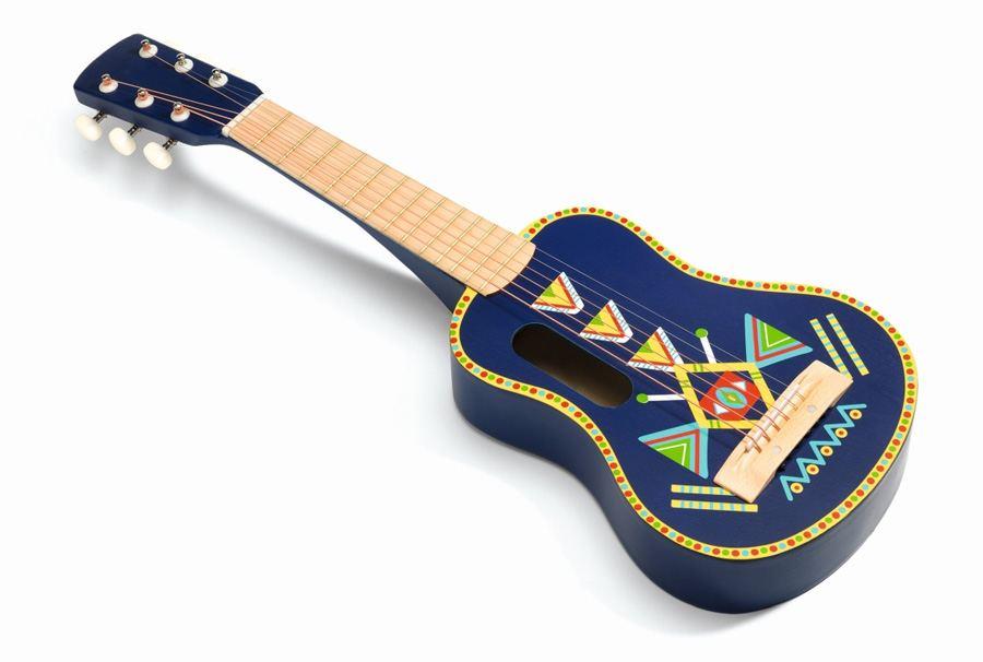 """Gitarre """"Animambo"""""""
