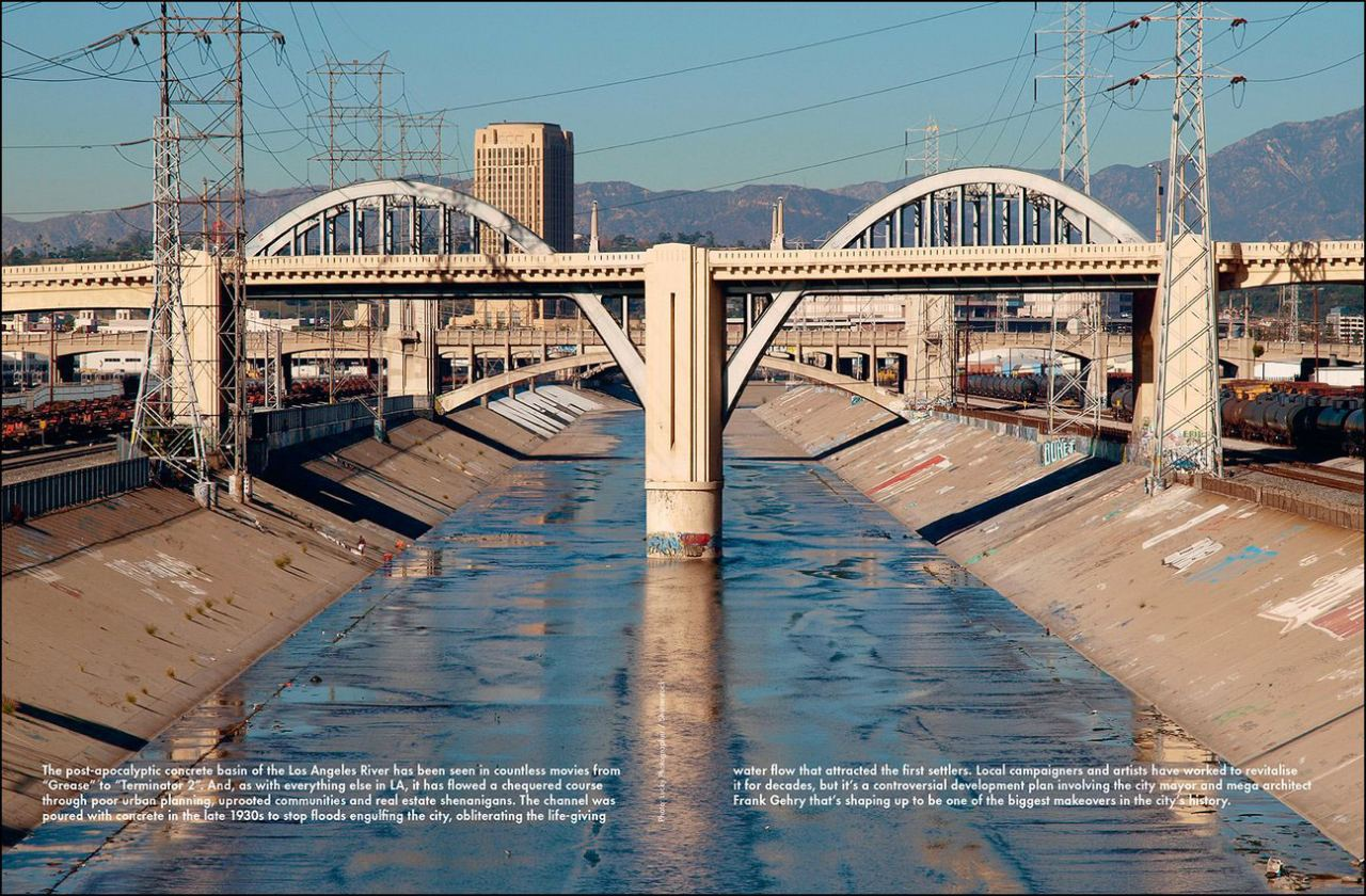 Lost In. Los Angeles (Issue No. 11, Second edition)