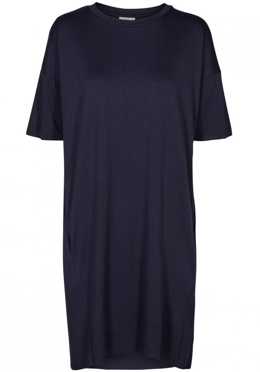 Regitza Dress Blue