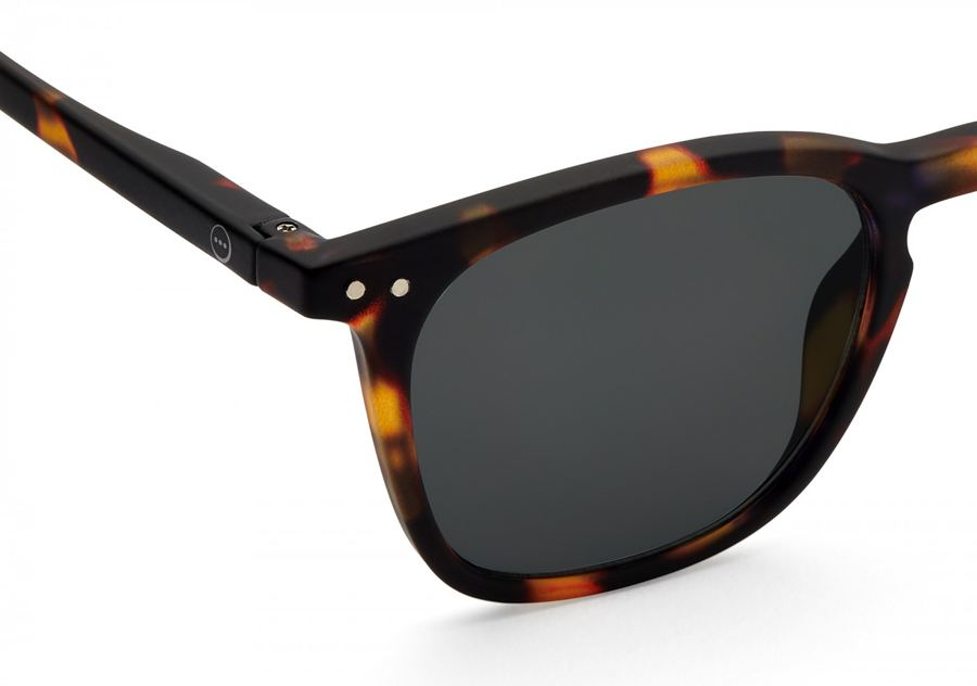 Sonnenbrille #E SUN Tortoise