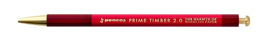 PENCO Prime Timber 2.0 Double Red