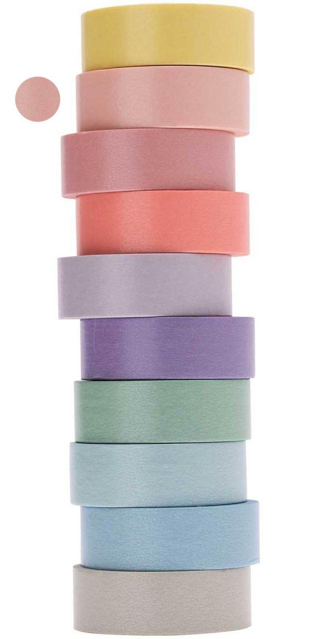 Tape Pastell-Rosa