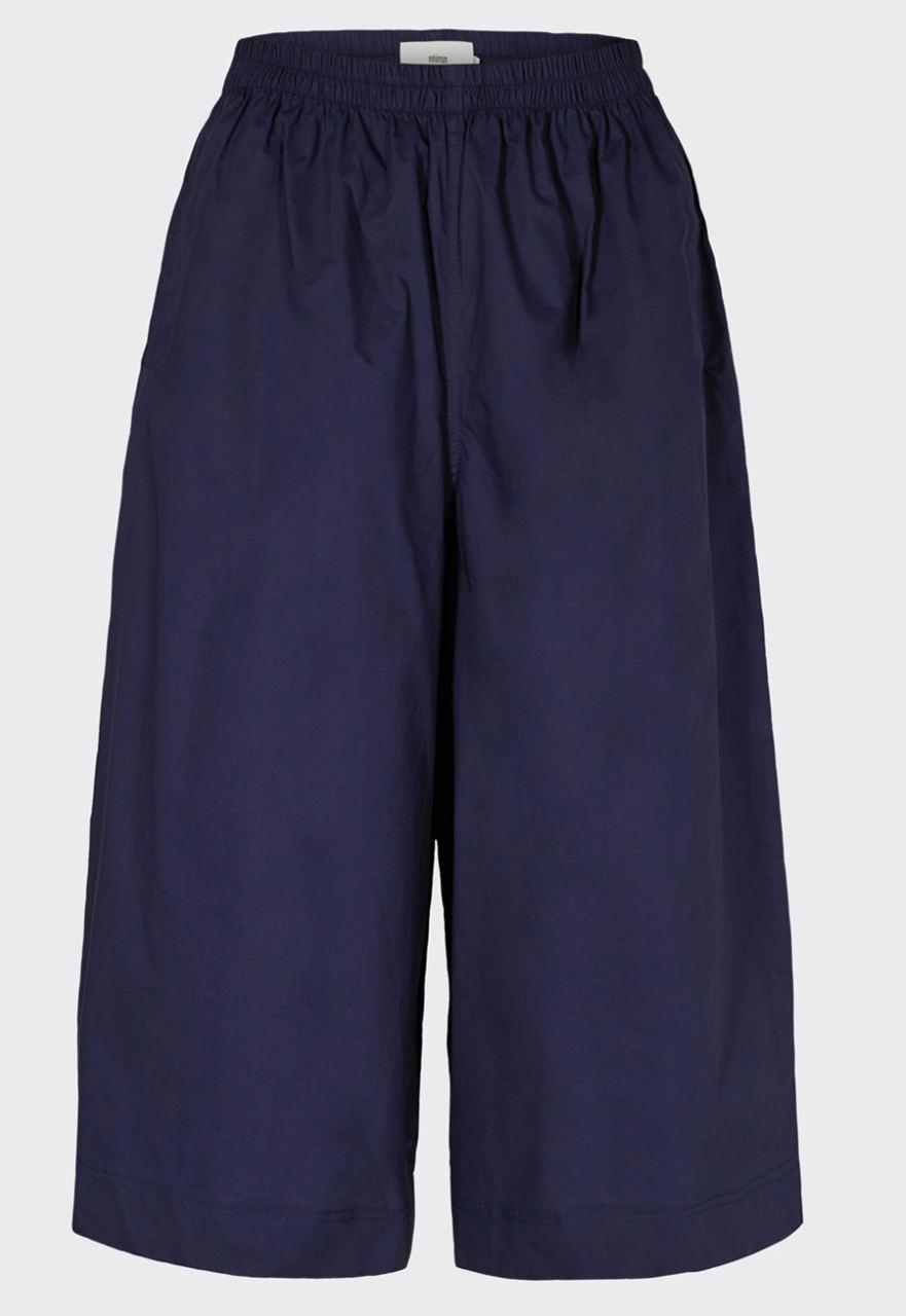 Magnea Shorts Navy Blazer