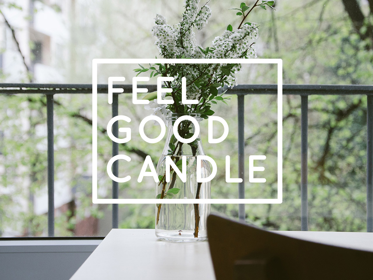 Feel Good Candles