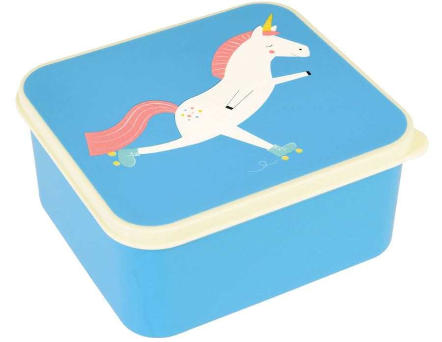 Lunchbox Magical Unicorn