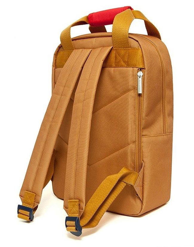 Backpack Inca Gold Large